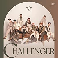 【Amazon.co.jp限定】CHALLENGER【初回限定盤A】(CD+DVD)(メガジャケ付)