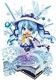 ねんどろいど キャラクター・ボーカル・シリーズ01 初音ミク 雪ミク Magical Snow Ver. ノンスケール ABS&PVC製 塗装済み可動フィギュア