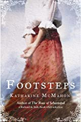Footsteps Kindle Edition