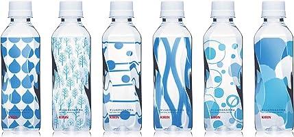 KIRIN麒麟 麒麟的温和天然水 310毫升×30瓶