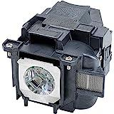 for EPSON ELPLP78 / V13H010L78 EH-TW490 EB-X18,EB-X24, EH-TW5100, EH-TW5200 EH-TW570, powerlite 965 Projector Replacemet Lamp