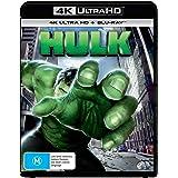 Hulk (2003) (4K Ultra HD + Blu-ray)