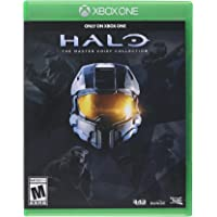 Halo The Master Chief Collection (輸入版:北米) - XboxOne