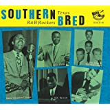 Southern Bred: 11 Texas R&b Rockers (Various Artists)