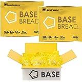 BASE BREAD ベースブレッド カレー 完全食 完全栄養食 食物繊維 40袋セット