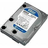 WESTERN DIGITAL 3.5インチ内蔵HDD 500GB Serial-ATA3.0Gb 7200rpm 16MB WD5000AAKS