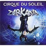 Cirque Du Soleil: Zarkana