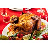 鳥肉 丸鳥 ローストチキン 1羽 1.2kg~1.5kg 国産鶏肉 丸鶏 クリスマス ハロウィン パーティー 冷凍