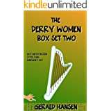 The Derry Women Series Box Set Two (4-6)