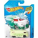 Hot Wheels BHR15 Color Shifters Assortment Vehicles