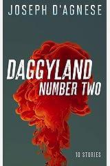 Daggyland #2: 10 Stories Kindle Edition
