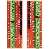 Gikfun Screw Shield Expansion Board For Arduino UNO R3 EK7007
