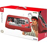 HORI Real Arcade Pro - Street Fighter Ryu Edition for Nintendo Switch