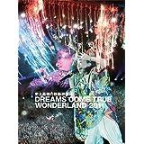史上最強の移動遊園地 DREAMS COME TRUE WONDERLAND 2011 (初回限定盤) [DVD]