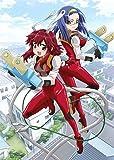 ファイト一発!充電ちゃん!! Connect.6(初回限定版) [DVD]