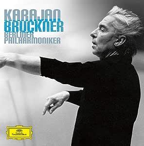 Karajan Bruckner: 9 Symphonies