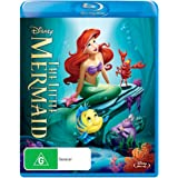 Little Mermaid (Blu-ray)