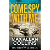 Come Spy With Me: 1