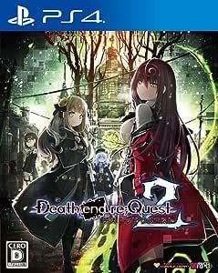 Death end re;Quest 2 - PS4