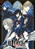 劇場版 BLOOD-C The Last Dark(通常版) [DVD]