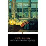 Ward No. 6 and Other Stories, 1892-1895 (Penguin Classics)