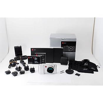 Leica ミラーレス一眼 ライカT Typ 701 ボディ シルバー 1630万画素 18181 (レンズ別売)