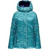 Spyder Women's Geared Hoody Synthetic Down Jacket