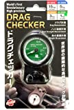 BOUZ/ボウズ DRAG CHECKER/ドラグチェッカー