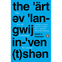 The Art of Language Invention: From Horse-Lords to Dark Elve…