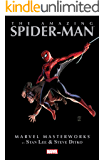 Amazing Spider-Man Masterworks Vol. 1 (Marvel Masterworks…