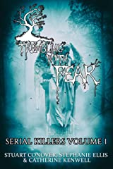 Trembling With Fear: Serial Killers: Volume 1 ペーパーバック