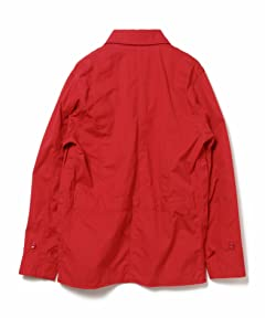 Ventile Hunting Jacket 11-18-3251-139: Red
