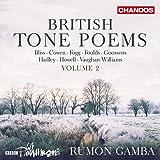 British Tone Poems 2