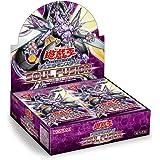 遊戯王OCG デュエルモンスターズ SOUL FUSION BOX