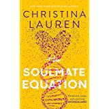 The Soulmate Equation: the perfect new romcom from the bestselling author of The Unhoneymooners