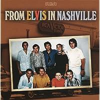 【メーカー特典あり】From Elvis In Nashville(4CD) (日本語翻訳 スペシャル・ブックレット付き…