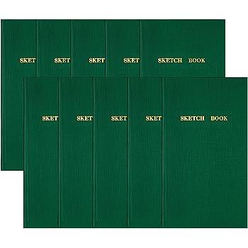 コクヨ ノート 測量野帳 スケッチブック 40枚 10冊セット セ-Y3