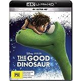Good Dinosaur, The (4K Ultra HD)