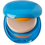 Shiseido UV Protective Compact Foundation SPF 30 - Medium Beige (SP60) Sunscreen for Unisex - 0.42 oz., 158.76 grams