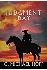 Judgment Day: Western Romance Fiction Kindle Edition