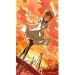 ひぐらしのなく頃に iPhoneSE/5s/5c/5(640×1136)壁紙 竜宮レナ