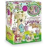 My Fairy Garden FG408 My Fairy Garden Dragon's Tower Garden Grow and Play