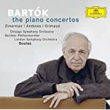 Bartok Pno Concertos Nos.1 3
