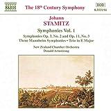Symphonies-Vol. 1