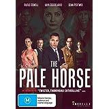 Agatha Christie's Pale Horse (TV Mini-series)