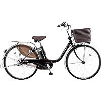 Panasonic(パナソニック) 2020年モデル ビビDX 26インチ BE-ELD636 電動アシスト自転車 専用…
