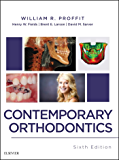 Contemporary Orthodontics - E-Book (English Edition)