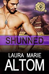Shunned (SEAL Team: Disavowed Book 3) Kindle Edition
