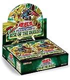 コナミデジタルエンタテインメント 遊戯王OCG デュエルモンスターズ RISE OF THE DUELIST BOX(通…