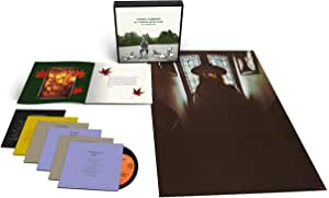 All Things Must Pass 5CD/BR Super Deluxe